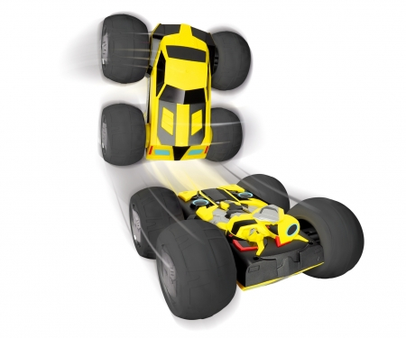 Transformers RC Bumblebee 1/16