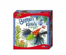 noris_spiele Beeren Klau!