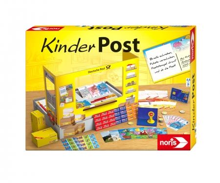 noris_spiele Kinderpost