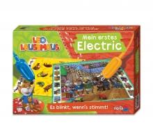 noris_spiele Leo Lausemaus Electrics