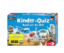 noris_spiele Kids quiz - around the world