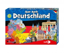 Travel around Germany