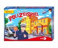 noris_spiele Das große Polizeispiel