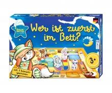 noris_spiele Schlafmützen - Who is first in bed
