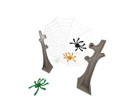 noris_spiele Spinnen Springen
