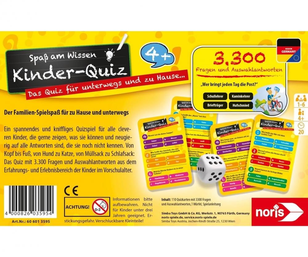 bdb243f09d93bd Kinder Quiz 4+ - Lernspiele - Kinderspiele - MARKEN   PRODUKTE - www ...