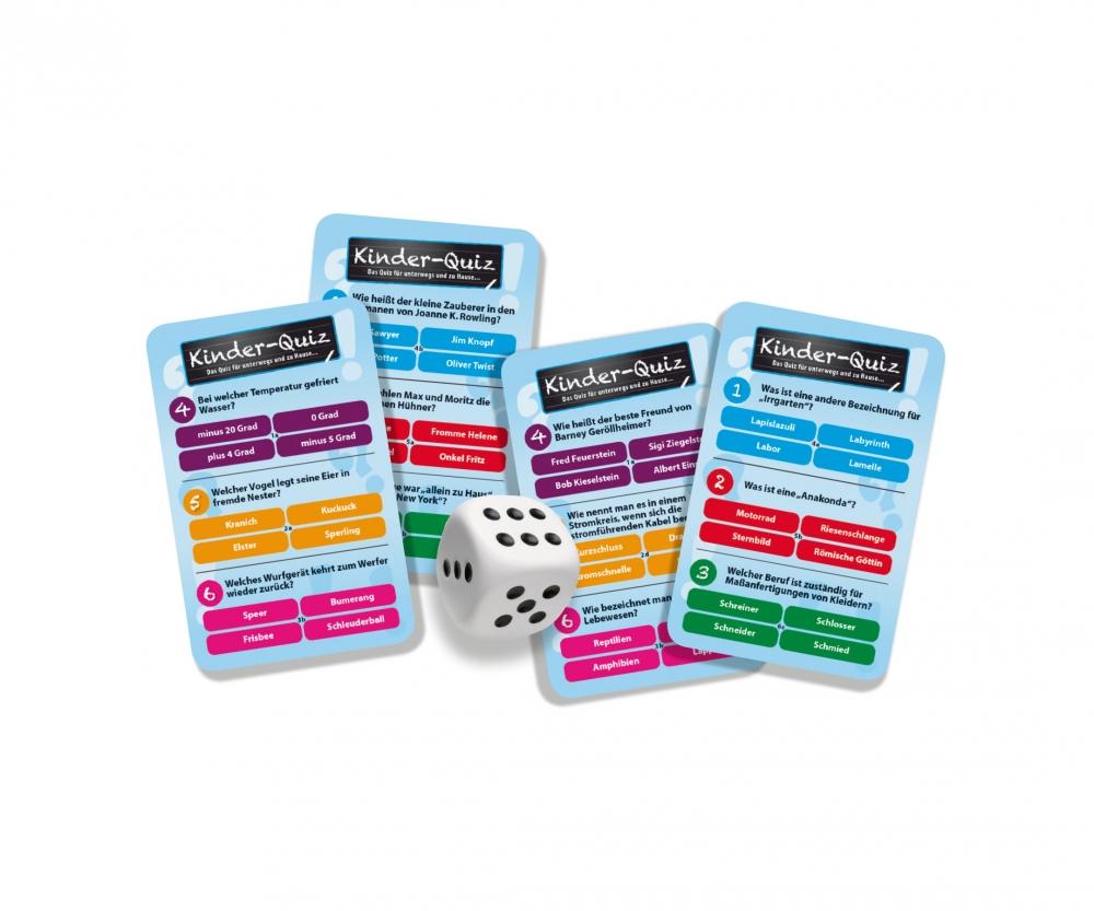 7da0732426ef95 Kinder Quiz 6+ - Lernspiele - Spiele - MARKEN   PRODUKTE - www.noris ...