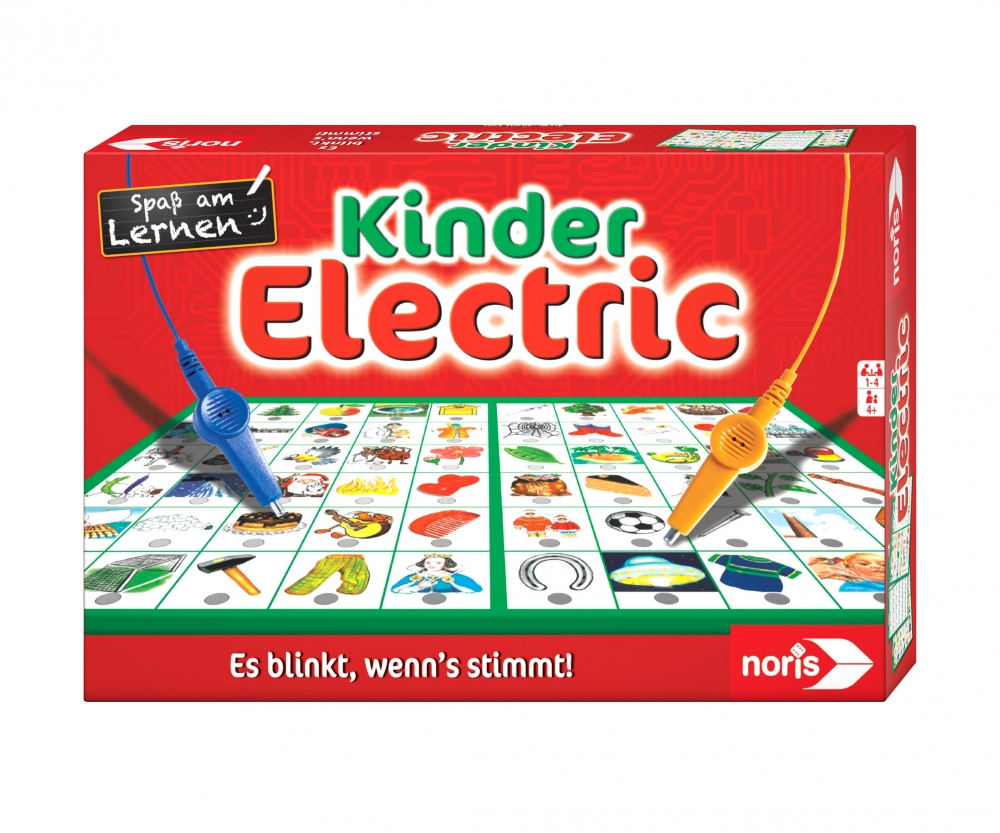 Kinderspiele Lernspiele