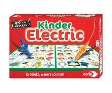 noris_spiele Children's Electric