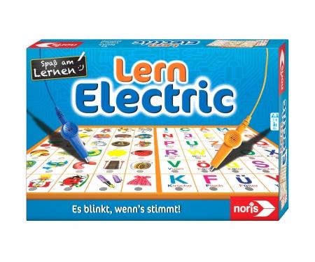 noris_spiele Lern-Electric