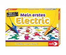 noris_spiele Mein erstes Electric