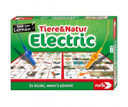 "Electric ""Tiere & Natur"""