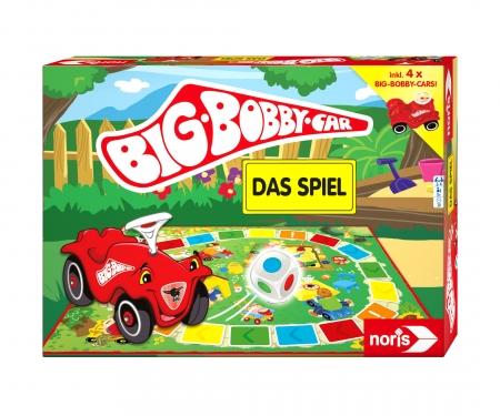 noris_spiele BIG-BOBBY-CAR game