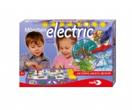 Fairy tales Electric