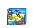 noris_spiele XXL Puzzle Piraten in Sicht