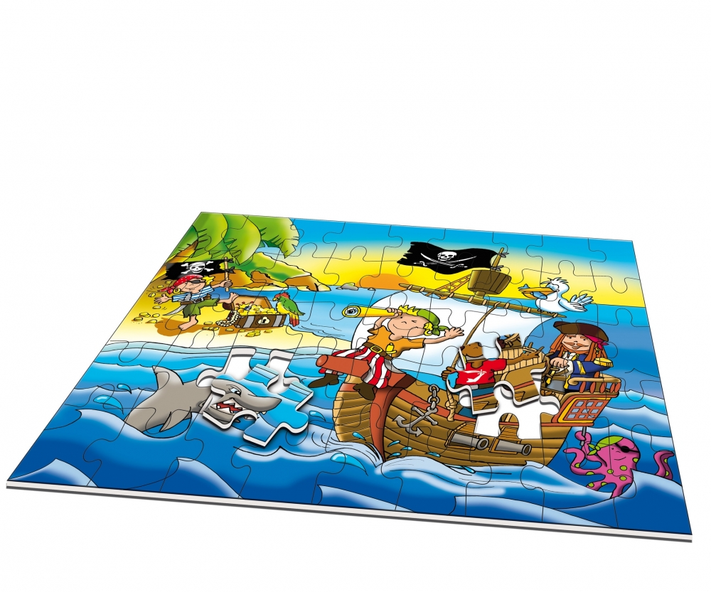 Xxl Puzzle