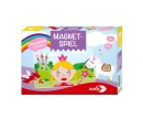 noris_spiele Magnetic game - Princess and Unicorn