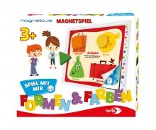 Magneticus Spiel mit mir - Formen & Farben