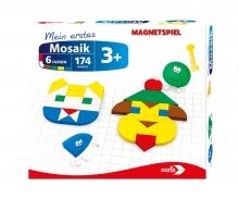 noris_spiele Magneticus Mein erstes Mosaik