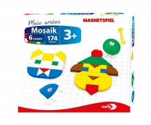 Magneticus Mein erstes Mosaik