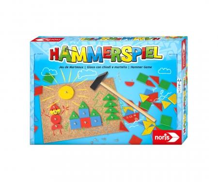 noris_spiele Hammerspiel