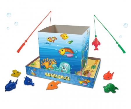noris_spiele Fishinggame