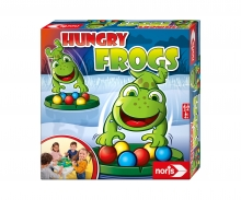 noris_spiele Hungry Frogs