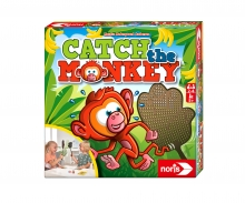noris_spiele Catch the Monkey