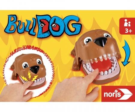noris_spiele Bulldog
