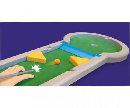 noris_spiele Pitpat Minigolf Tableversion