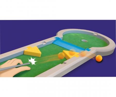 noris_spiele Pitpat Tisch-Minigolf