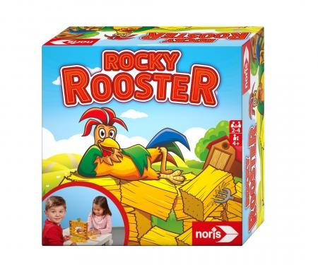 noris_spiele Rocky Rooster