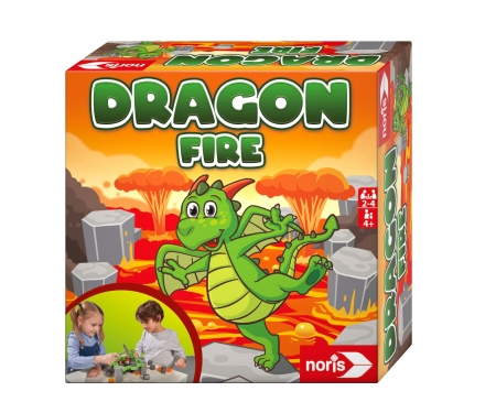 noris_spiele Dragon Fire
