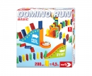 noris_spiele Domino Run Basic
