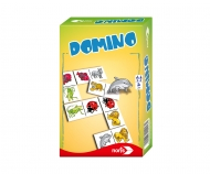 noris_spiele Bilder Domino - Mitbringspiel
