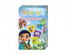 noris_spiele Wissper - Jungle friends