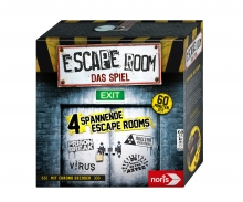noris_spiele Escape Room The game