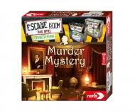 noris_spiele Escape Room Murder Mystery