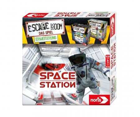 noris_spiele Escape Room Space Station
