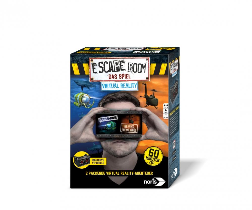 Escape Deutsch Spiele