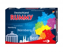 Germany Rummy