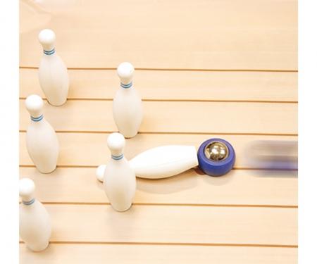 noris_spiele Tisch Bowling
