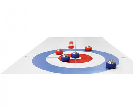 noris_spiele Tisch Curling