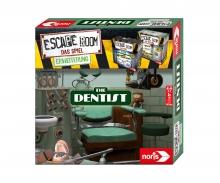 noris_spiele Escape Room Dentist