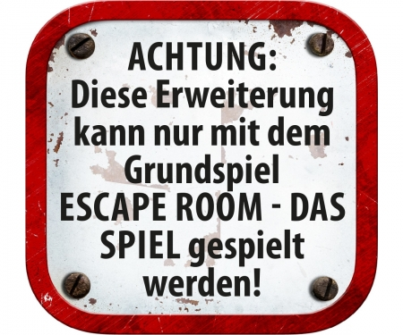 noris_spiele Escape Room Dentist