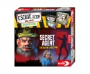 noris_spiele Escape Room Secret Agent