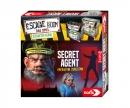 noris_spiele Escape Room Secret Agent