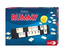 noris_spiele Deluxe Set - Rummy