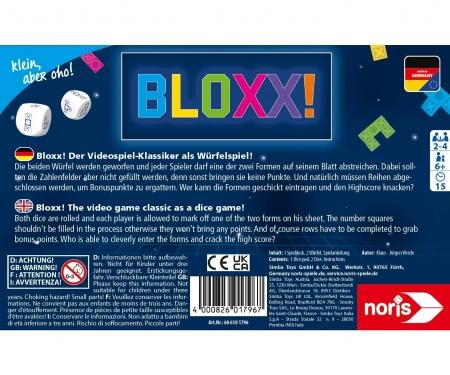 noris_spiele Bloxx