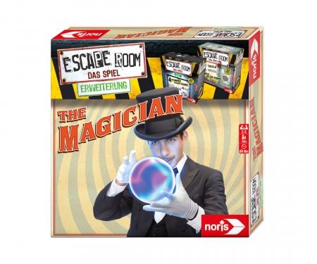 noris_spiele Escape Room The Magician